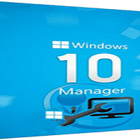 Yamicsoft Windows 10 Manager 1.0 Crack Full Download