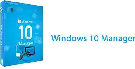 Yamicsoft Windows 10 Manager 1.0 Crack Full Download