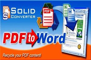 Solid Converter PDF 9.0 Crack with Keygen Full Download