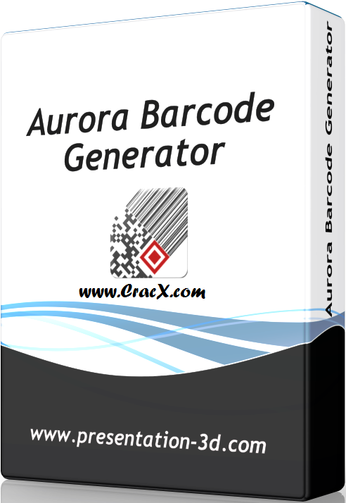 Barcode Generator Crack + Serial Keygen Full Free Download