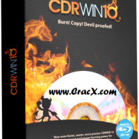 CDRWIN 10 Serial Number, Keygen Crack Full Free Download