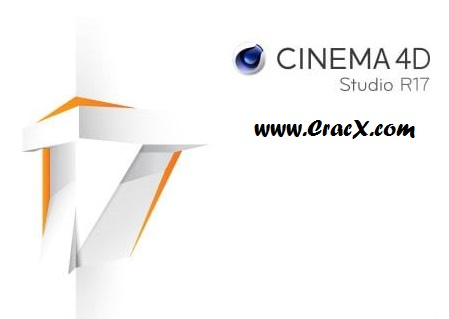 Cinema 4D R17 Crack, Serial Key Full Version Free Download