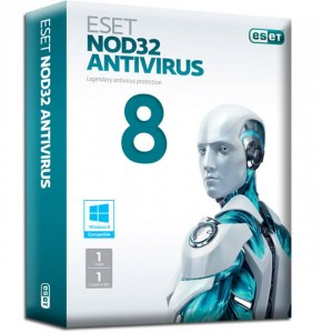 ESET NOD32 Antivirus 8 Username and Password till 2017