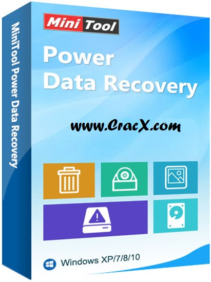 Power Data Recovery Crack 7.0 Serial Key Free Download