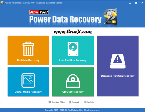 Power Data Recovery Serial kKey 7.0 Patch Free Download