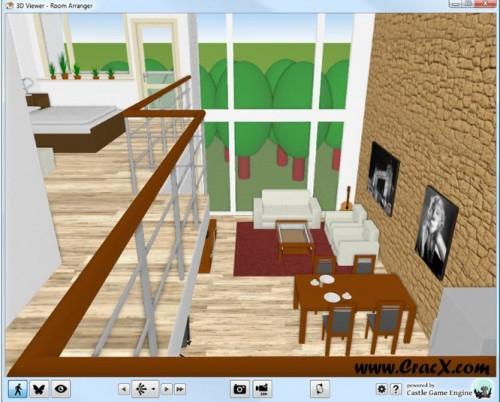 Room Arranger Crack + Keygen 8.0.0 Patch Full Free Download