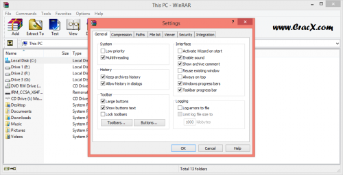 WinRAR 5.30 Crack Beta 5 Keygen Full Version Download