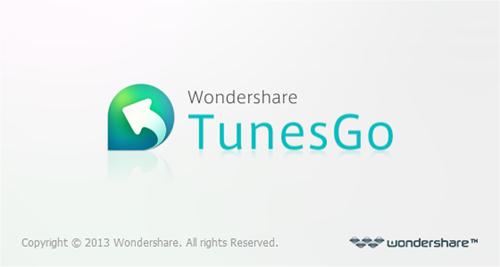 Wondershare TunesGo Retro 4.6 Crack and Patch Full Free