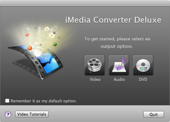 iSkysoft iMedia Converter Deluxe Crack for (Win+Mac) Free