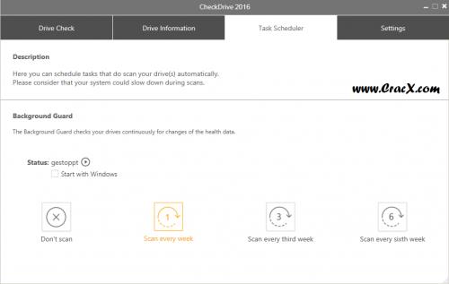 Abelssoft CheckDrive Plus 2016 Activator Key Full Download