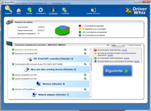 Driver Whiz 8.2.0.10 Crack + Serial Number Free Download