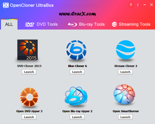 OpenCloner UltraBox 1.70 Serial Key  + Patch Full Free Download