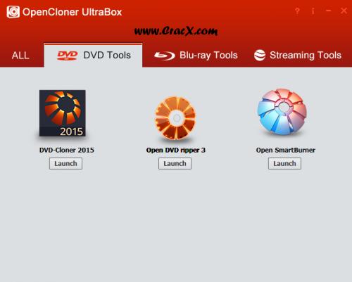 OpenCloner UltraBox Crack 1.7. Build 215 Full Free Download