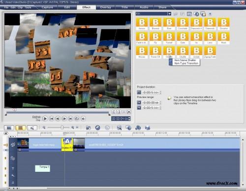 Ulead VideoStudio 11 Plus Crack + Keygen Free Download