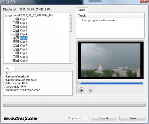 Ulead VideoStudio 11 Plus Serial Number Keygen Download
