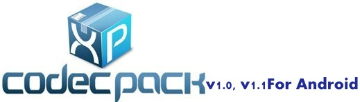 Yify Codec Pack v1.0, v1.1 Zip Without Survey Free Download