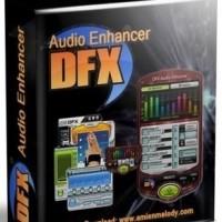 DFX Audio Enhancer Plus 12.010 Crack, Serial Key Download