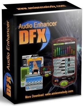 dfx audio enhancer plus 12