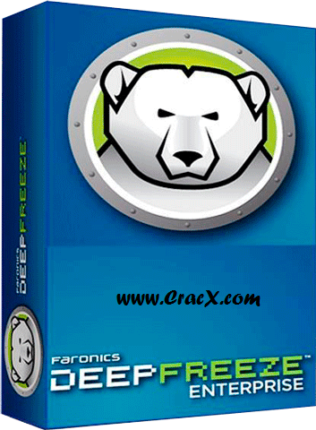 deep freeze standard 7 keygen  for mac