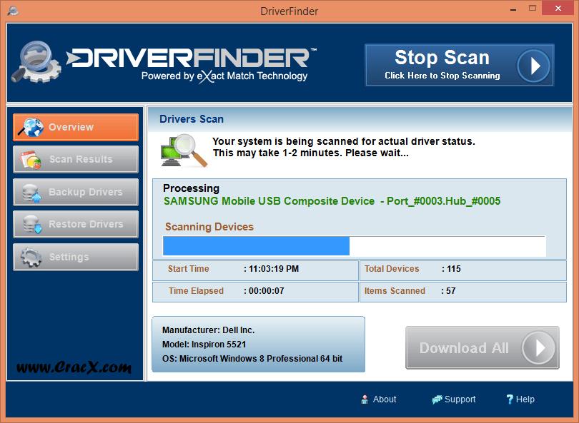 Driver Finder Pro Activation Number, Crack Free Download