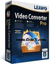 Leawo Video Converter Pro 6.2 Crack, Registration Code Free Download