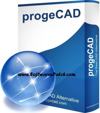 ProgeCAD 2016 Professional Crack + Serial Number Download