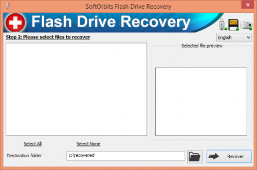 SoftOrbits Flash Drive Recovery Keygen + Patch Full Download