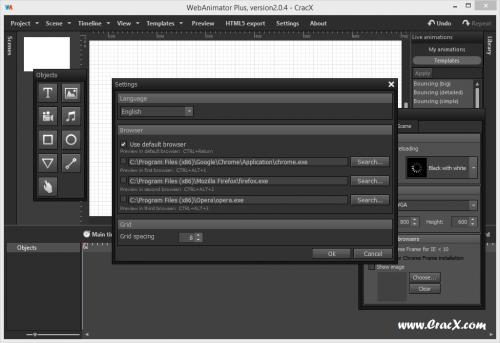 WebAnimator Plus Patch +License Key Full Version Download