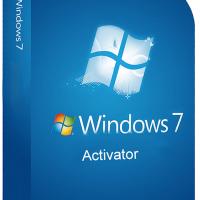 Windows 7 Permanent Activator