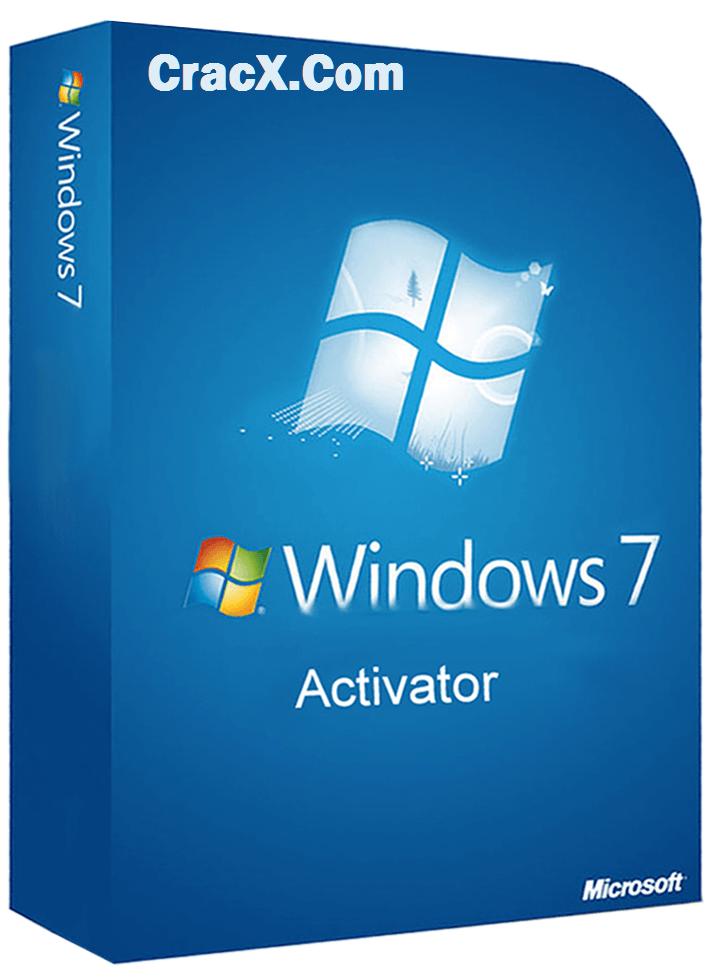 Perminant activator for windows 7