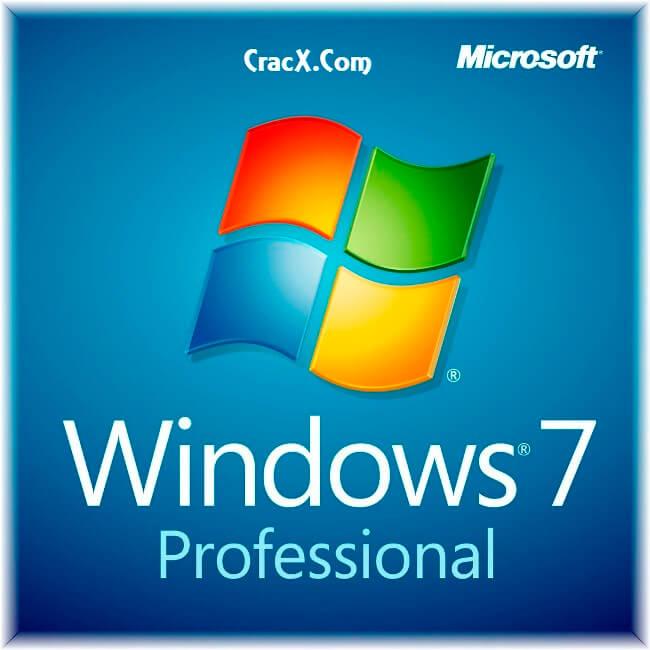 activation windows 7 professional