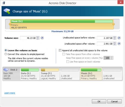 Acronis Disk Director 12 Keygen + Activator Full Free Download