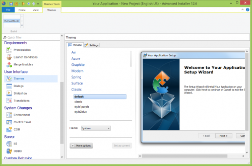 Advanced Installer Architect 12.6 Activation Code Download