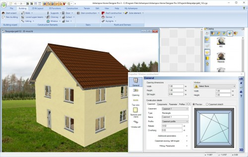 Ashampoo Home Designer Pro 3 Keyge Activator Full Download