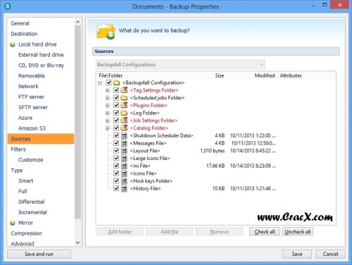 Backup4all Professional 5 Serial Keygen + Activator Download