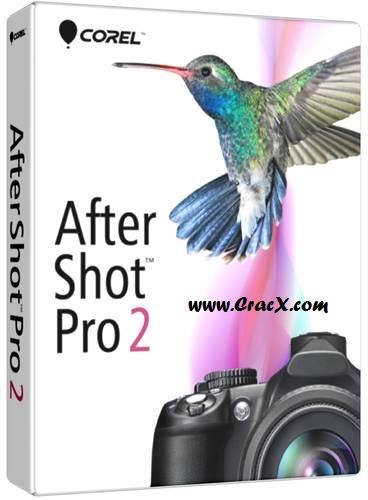 Corel AfterShot Pro 2 Keygen, Crack Serial Key Free Download
