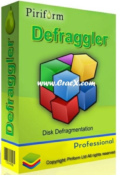 defraggler professional download