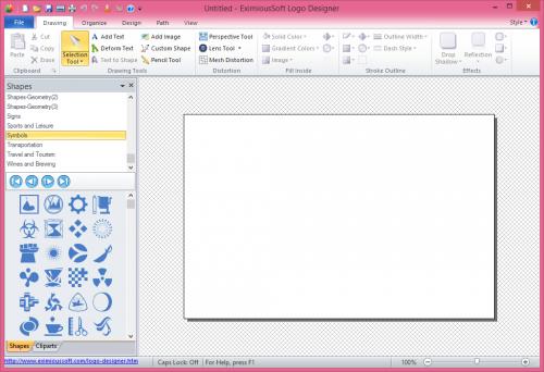 EximiousSoft Logo Designer 3.85 Crack, Serial Key Full Download