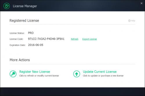 IObit Malware Fighter Pro 4 Key Code + Crack Full Free Download
