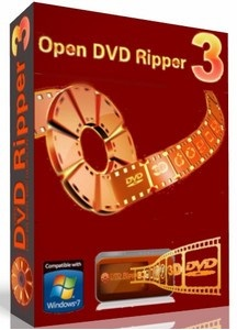 Open DVD Ripper 3.90 Crack Activator, Keygen Free Download