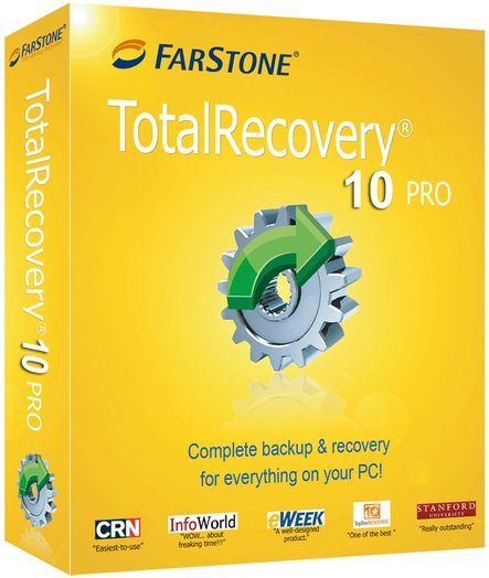 TotalRecovery 10.5 Pro Crack + Serial Key Full Free Download