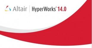 Altair HyperWorks 14.0 Full Crack & Keygen Latest Download