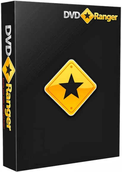 DVD-Ranger 6.2.4.4 CinEx HD Crack & Serial key Download