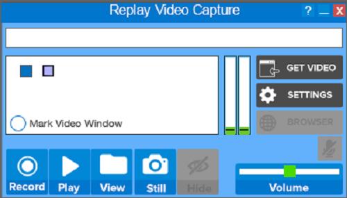 Replay Video Capture 8 Crack + Serial Number Full Download