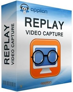 Replay Video Capture 8 Registration Code Crack Full Download