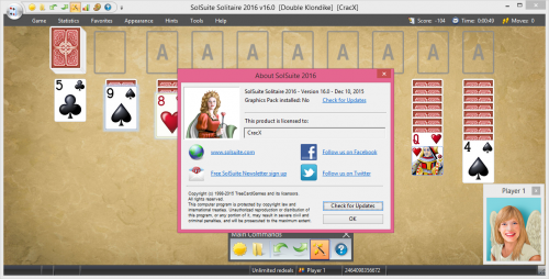 SolSuite 2016 Crack + Activation Code Full Free Download
