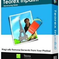 Teorex InPaint 6.2 Final Crack & Keygen Free Download