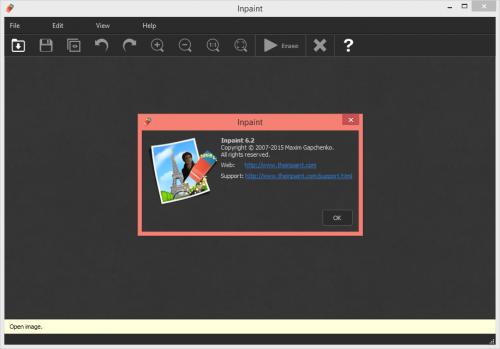 Teorex InPaint 6.2 Keygen + Patch Activator Full Download