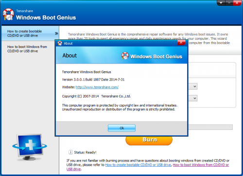 Windows Boot Genius 3.0.0.1 Serial Number Full Free Download