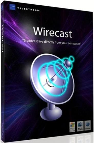 Wirecast 7 Download Mac